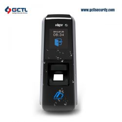 Virdi AC-2200 biometric Fingerprint time attendance Access Control Machine