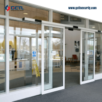 Automatic Sliding Door Solution system