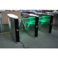 Automatic Flap Barrier Turnstile