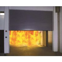 Automatic Fire Rated Rolling Shutters