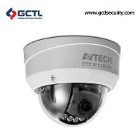 AVTECH AVM5547 5MP IR DOME IP CAMERA