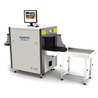 Varito BG-X5030 X-Ray Baggage Inspection Scanner