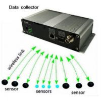 Data Collector for Smart Parking Management System Long Range Parking