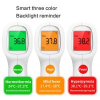 Non-contact Digital Infrared Thermometer Scanner