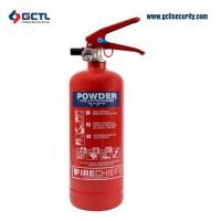 Dry Powder Fire Extinguisher 3kg