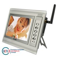 wireless video Door phone in Bangladesh