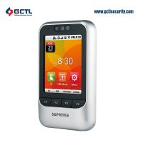 Suprema IP access control device with face log