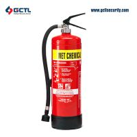 Fire Extinguisher ABC Dry