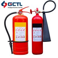 CO2 fire extinguisher in Bangladesh