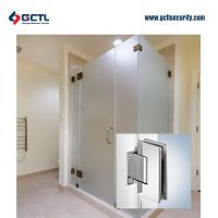 FRAMELESS GLASS DOOR BRACKET