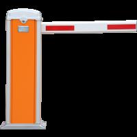 Best Intelligent Vehicle/Car Parking Barrier Gate System