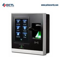 Granding F04 Fingerprint Access Control Time Attendance Device