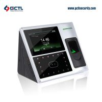 Granding FA1-H Face Recognition Time Attendance Access Control Machine