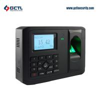 Granding TFT500 Plus Fingerprint Access Control Time Attendance Machine