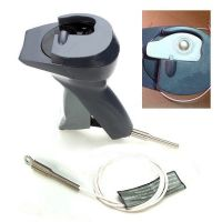 Hand Held Detacher Super hard Tag Remove Releaser EAS System