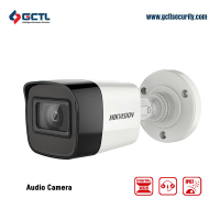 HIKVISION DS-2CE16D0T-ITPFS HD 2MP 4in1 Bullet Audio Camera