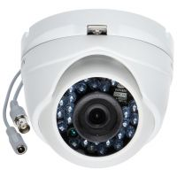 Hikvision DS-2CE56D1T-IRM HD1080P IR Dome CCTV Camera