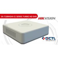 Hikvision DS-7108HGHI-E1-F1 DVR in Bangladesh