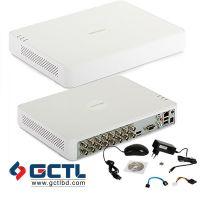 Hikvision DS-7116HQHI-K1 HD-TVI TURBO HD IP CCTV CAMERA DVR
