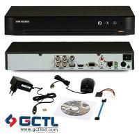 HIKVISION DS-7204HQHI-K1 HD CCTV DVR in Bangladesh