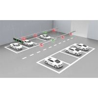 intelligent car parking guidance system