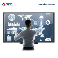 Interactive Touch Screen Smart TV