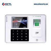 KJTech KJ-3300 fingerprint biometric access control system