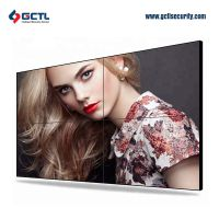 LCD Video wall Narrow Bezel