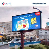 led advertising display screen board in bangladesh