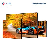 Full HD Slim LED Video wall