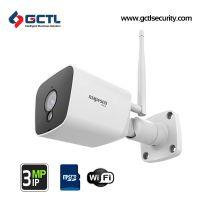 MAPESEN MP-L2J5I302-WTA 3MP WiFi SD Card Outdoor Bullet Camera