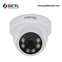 MAPESEN MP-Q2ESI200LF 2MP IR DOME IP CAMERA
