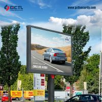 P10 led advertising sign display price in Bangladesh