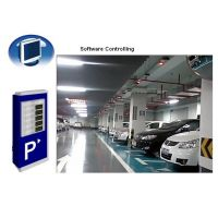 Parking Guidance Solutions (PGS) Management Software