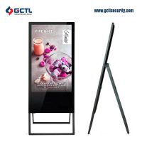 Portable LED Advertising Display Poster
