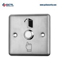 PUSH SWITCH EXIT SWITCH FOR ACCESS CONTROL