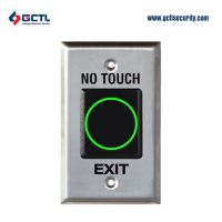 PUSH SWITCH EXIT SWITCH WITH LED FOR ACCESS CONTROL