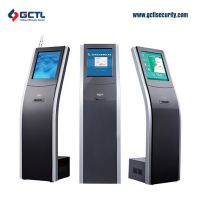 Queue Management Systems & Electronic Queuing Solutions