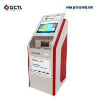 Retail mall self service payment digital signage kiosk provider