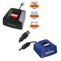 SecuGen Hamster Pro 20 / AbeTree Biometric Fingerprint Scanner
