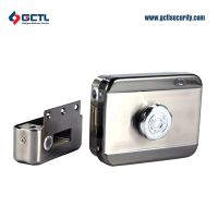 STAINLESS STEEL RIM LOCK