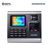 Suprema Biostation Biometric Time Attendance Access Control Terminal Machine