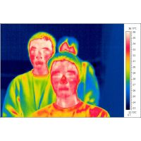 Thermal Fever Screening Camera Solutions and products in Bangladesh