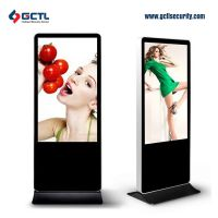 Touch Screen Advertising Display Signage Screens