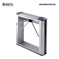 Tripod Turnstile Gate in Bangladesh
