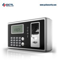Virdi AC-4000 Fingerprint biometric time attendance Access Control Device