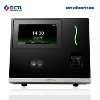 ZKTeco G3 Plus Facial Recognition Device And Attendance System