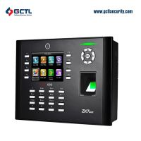 ZKTeco iClock680 Fingerprint Time Attendance Machine