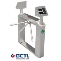 Biometric Fixed Arm Tripod Turnstile barrier gate