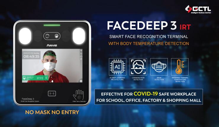 Anviz-Facedeep-3-IRT